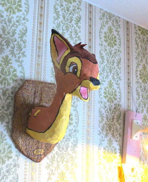 bambi pieni 4