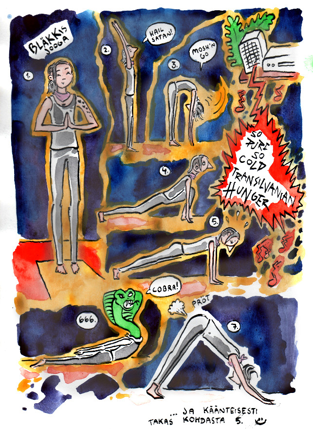 kehopositiivisuus 5